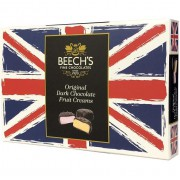 Beech's Dark Chocolate Fruit Creams