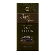 Elizabeth Shaw 85% Cocoa Dark Chocolate