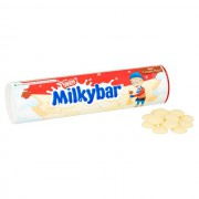 Nestle Milky Bar Buttons Tube