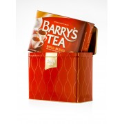 Barry's Gold Gift Tin