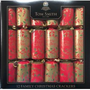 Tom Smith Script Christmas Crackers