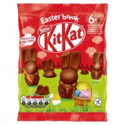 Nestle KitKat Easter Break Bunny Bag