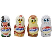 Nestle Milky Bar Farmyard Animals