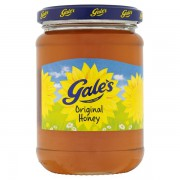 Gale's Original Honey