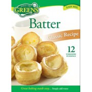Green's Batter Mix