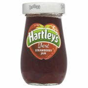 Hartley's Best Strawberry Jam