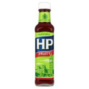 HP Fruity Sauce