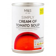 Marks & Spencer Cream of Tomato Soup