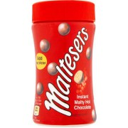 Mars Maltesers Instant Hot Chocolate