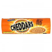 McVitie's Baked Cheddar