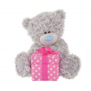 Me to You Tatty Teddy Happy Birthday Fabric Gift Box