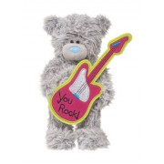 Me to You Tatty Teddy You Rock Guitar