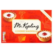 Mr. Kipling Cherry Bakewells