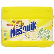 Nesquik Banana Milk Powder