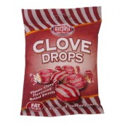 Oatfield Clove Drops