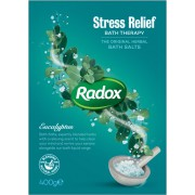 Radox Stress Relief Bath Salts