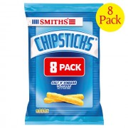 Smiths Chipsticks Salt & Vinegar