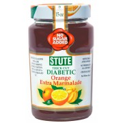 Stute Thick Cut Diabetic Orange Extra Marmalade