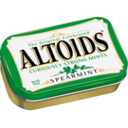 Altoids Spearmint