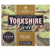 Yorkshire Gold Tea