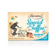 Thornton's Assorted Special Toffee