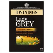 Twinings Lady Grey Tea